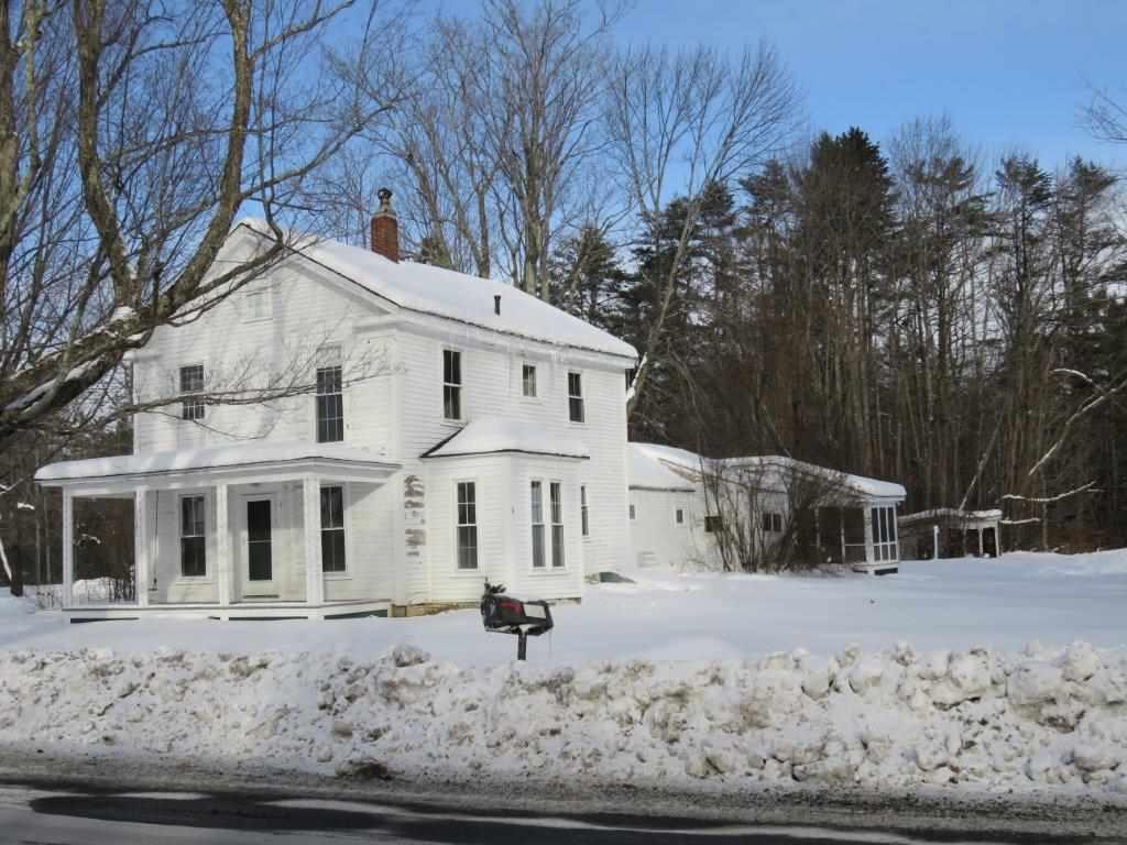 CANAAN NHLake House for sale $$279,000 | $119 per sq.ft.