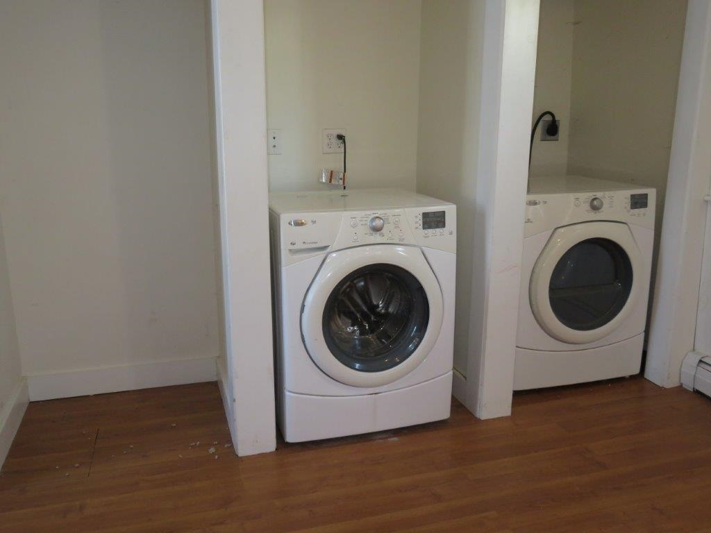 Washer/Dryer Included 11297191