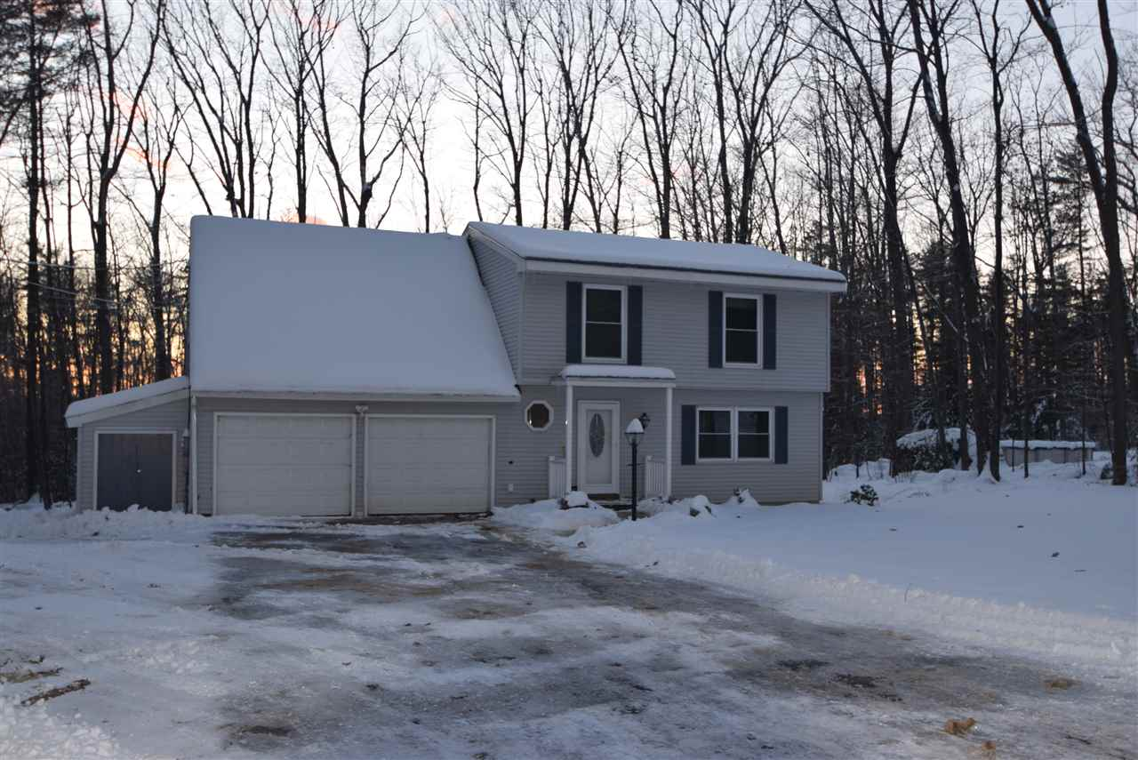 Pembroke NHHome for sale $List Price is $239,000