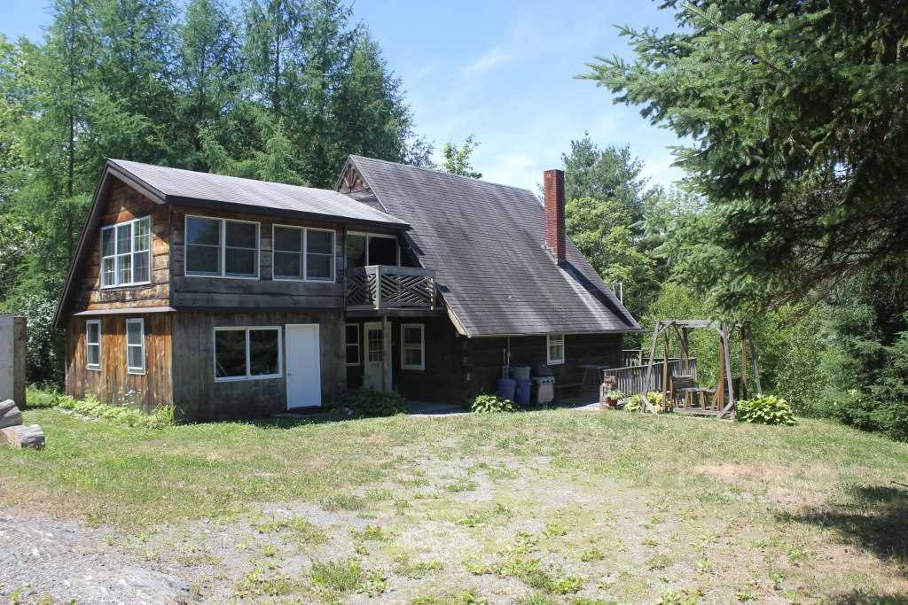 SPRINGFIELD VT Home for sale $$129,900 | $94 per sq.ft.