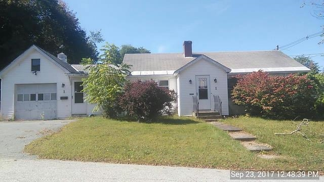 CLAREMONT NH Home for sale $$64,900 | $54 per sq.ft.