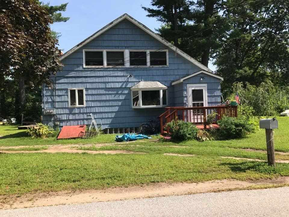 Goffstown NHHome for sale $List Price is $235,000