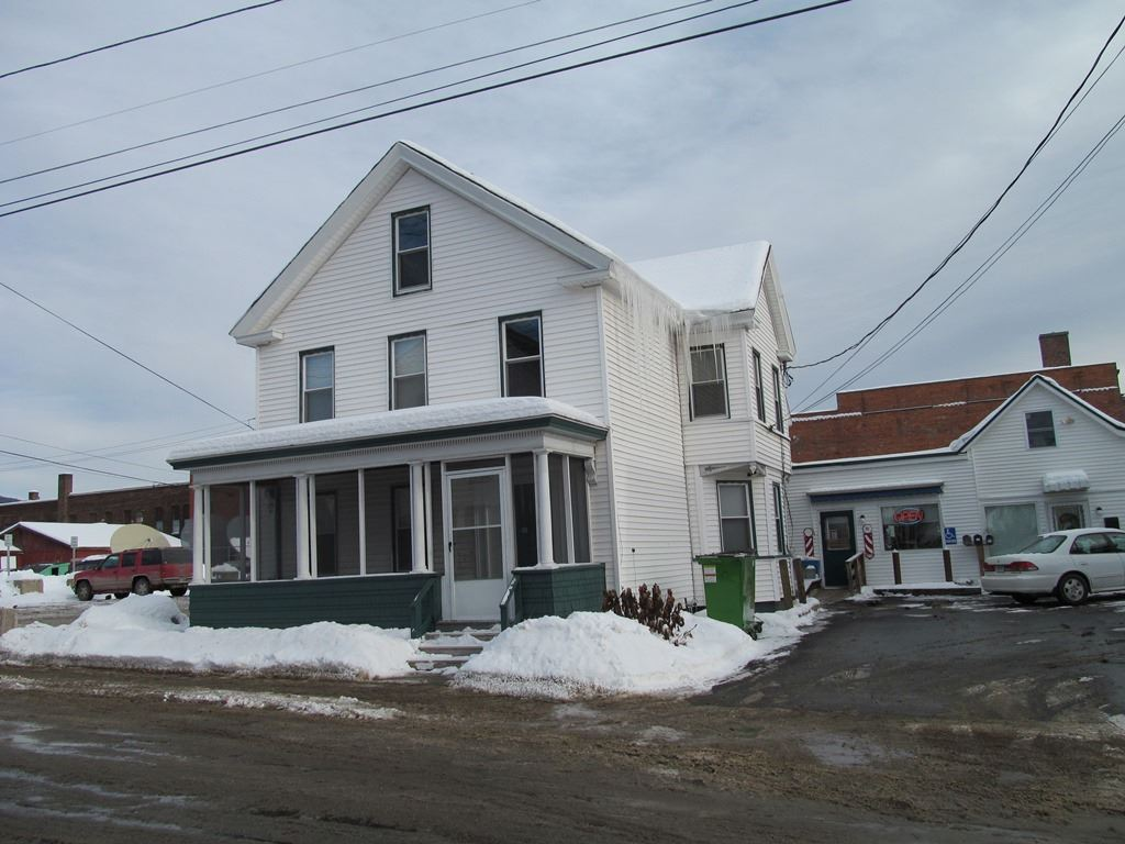 Claremont NH for rent $$1,200 Monthly Rent with Lease Term