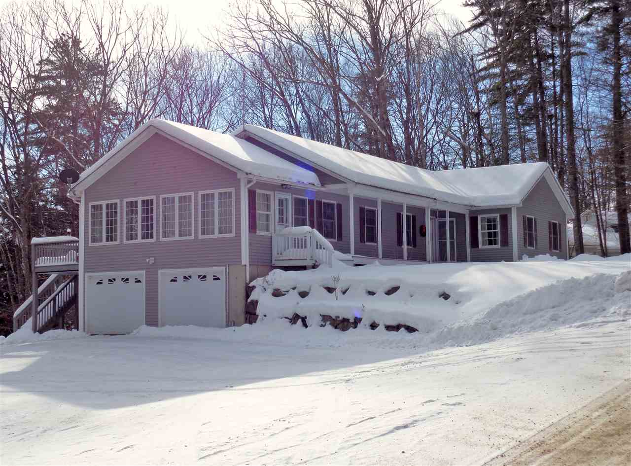 BRISTOL NH Home for sale $$269,900 | $134 per sq.ft.