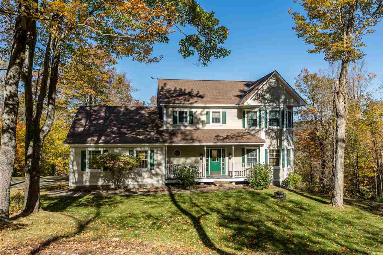 HANOVER NHHome for sale $$525,000 | $282 per sq.ft.