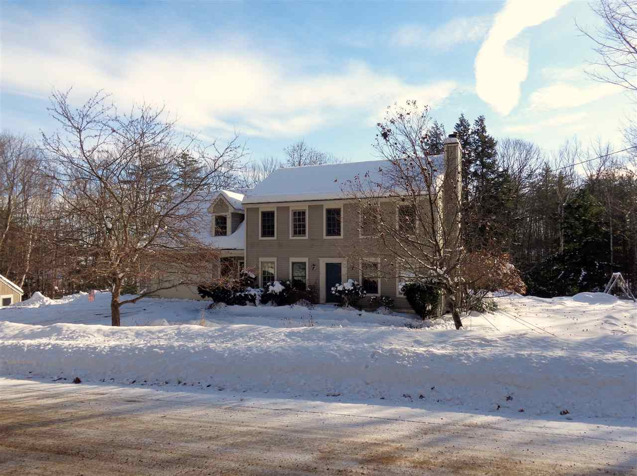 BRISTOL NH Home for sale $$289,900 | $128 per sq.ft.