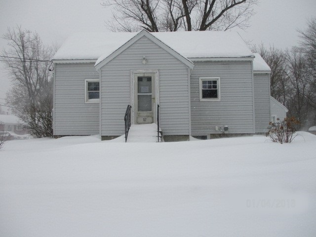 MANCHESTER NHHome for sale $$169,900 | $135 per sq.ft.