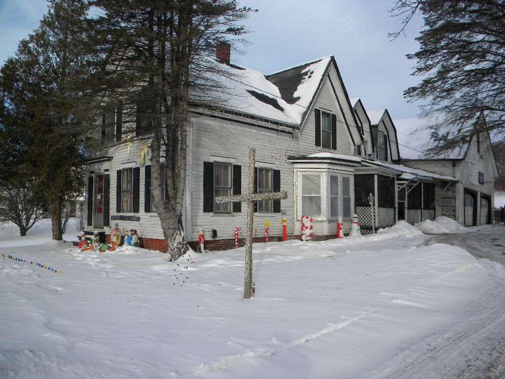 NEWPORT NHHome for sale $$99,000 | $49 per sq.ft.