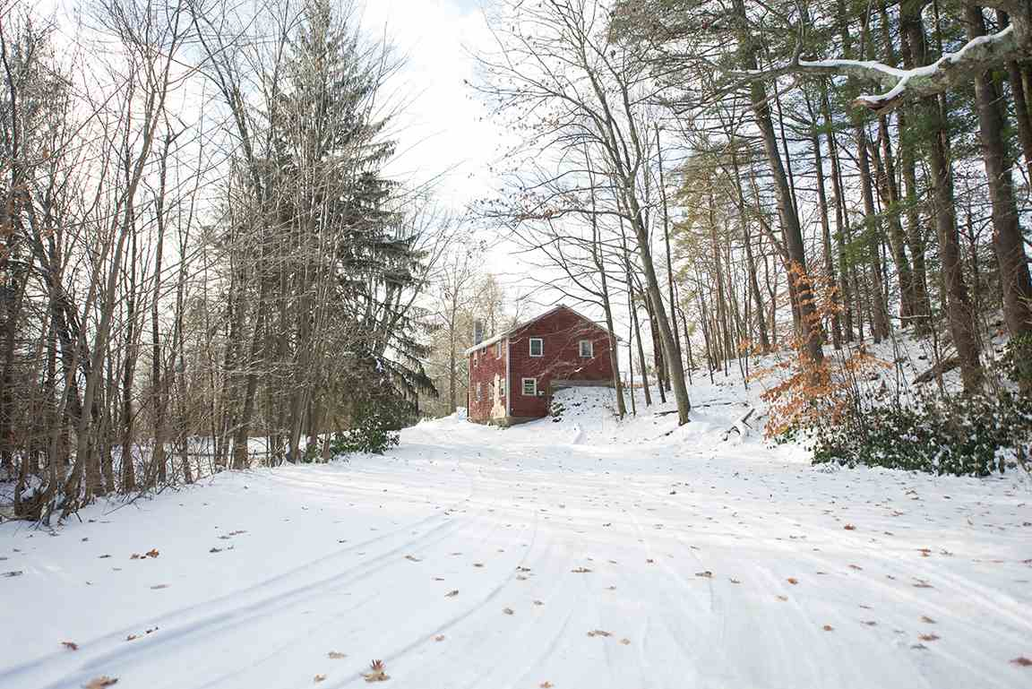 Fremont NHHome for sale $List Price is $210,000