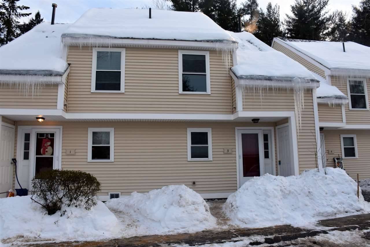 Village of Penacook in Town of Concord NHCondo for sale $List Price is $128,000
