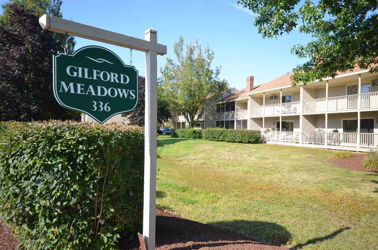 GILFORD NH Condo for sale $174,900