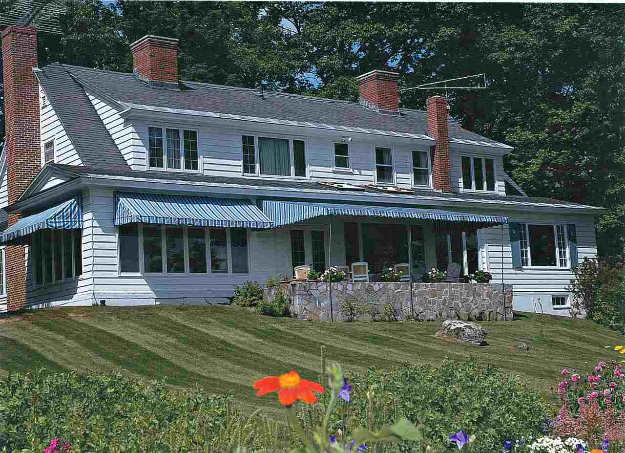 MOULTONBOROUGH NH Home for sale $$1,200,000 | $267 per sq.ft.
