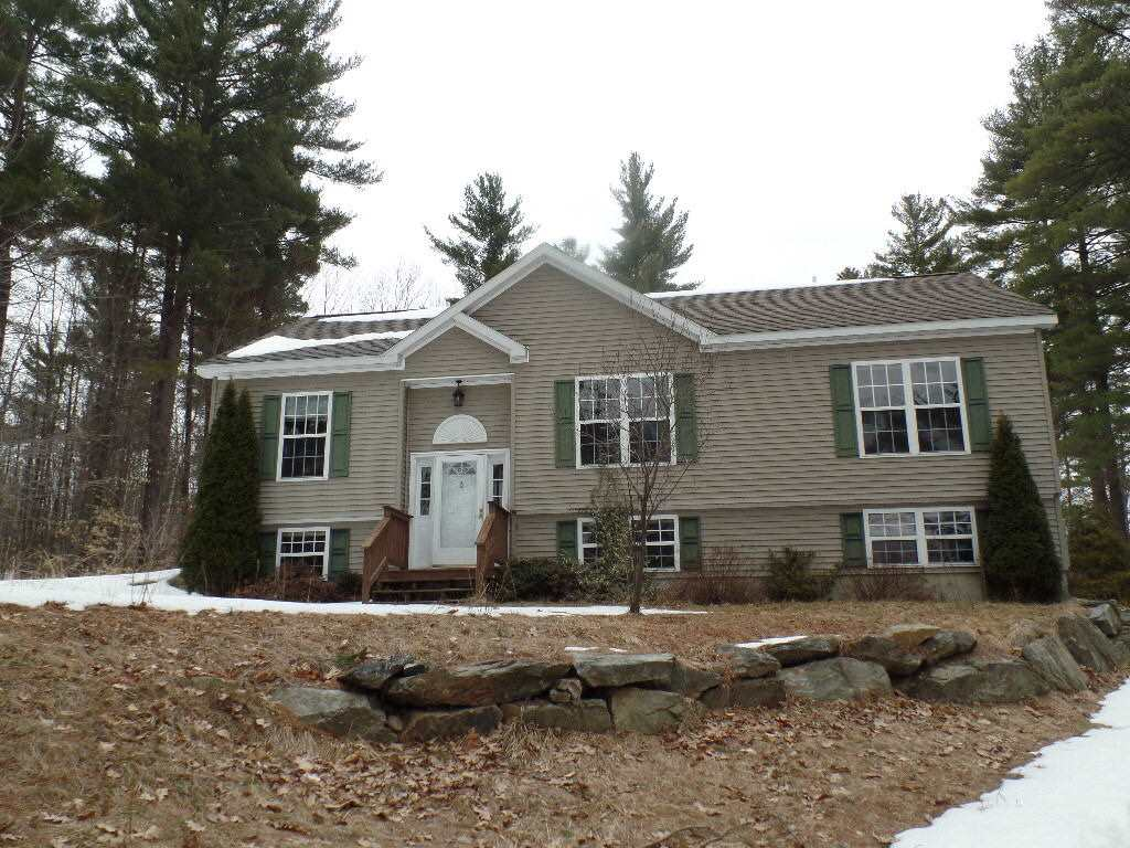 CLAREMONT NH Home for sale $$125,000 | $72 per sq.ft.