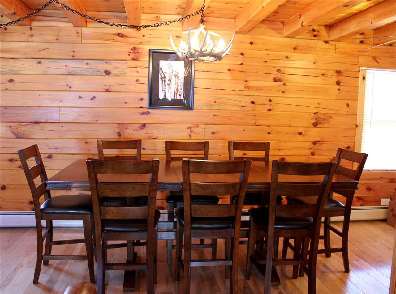 Knotty pine construction 11315839
