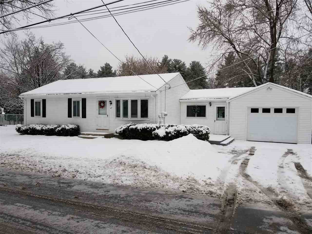 MANCHESTER NHHome for sale $$220,000   $209 per sq.ft.