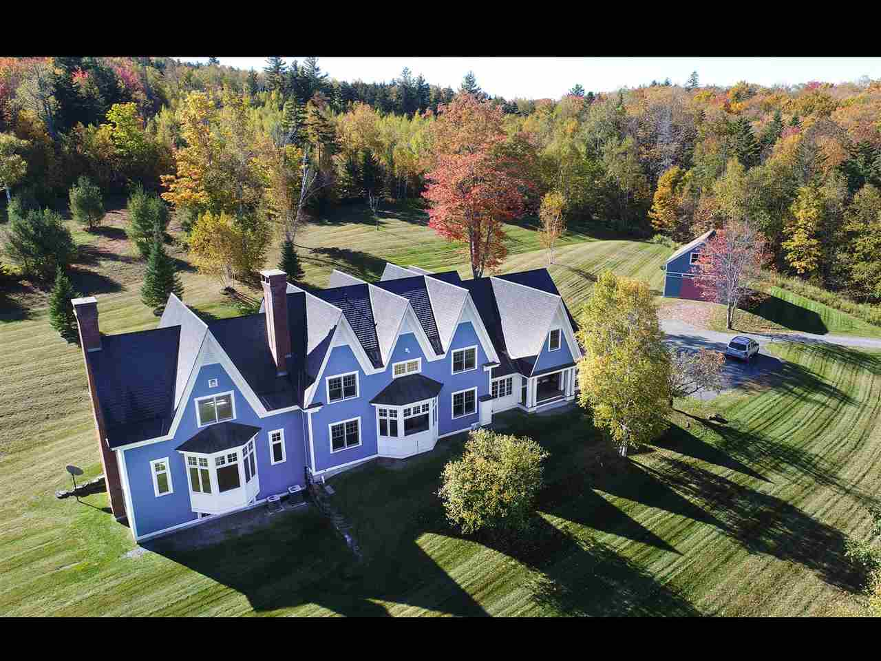 READING VT Home for sale $$1,500,000 | $283 per sq.ft.
