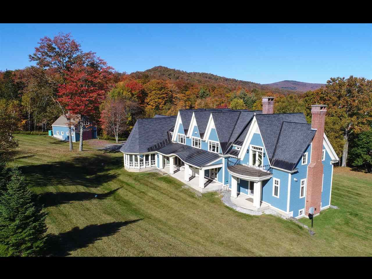 Stunning home, barn and 141 acres 11319829