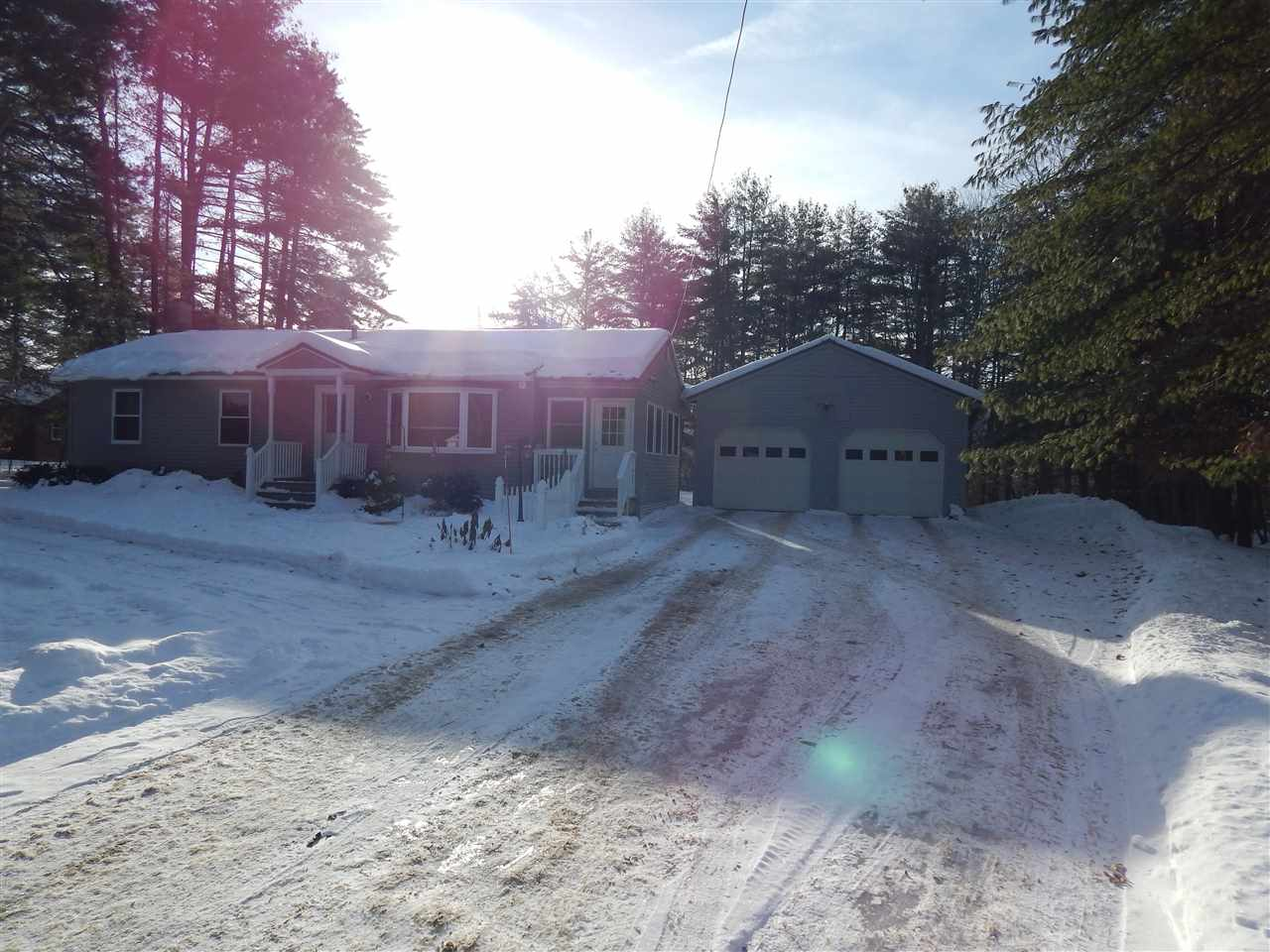 Belmont NH Home for sale $$219,900 $174 per sq.ft.