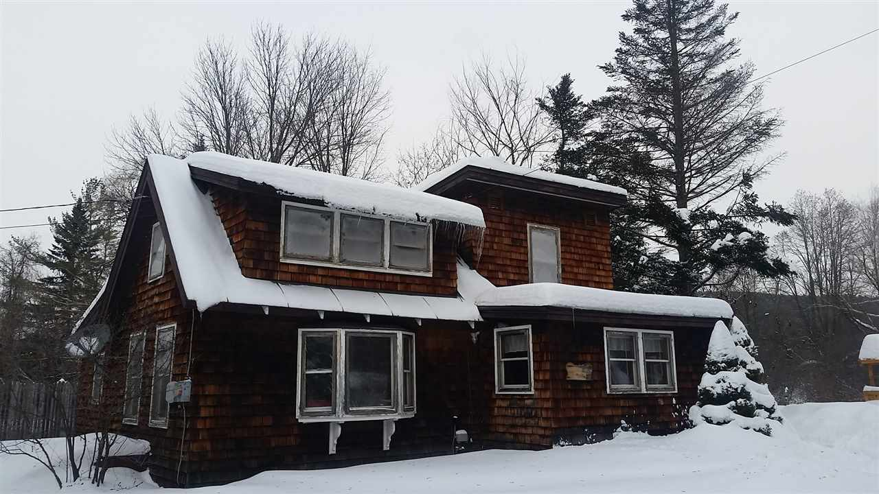 LEBANON NH Home for sale $$154,900 | $128 per sq.ft.