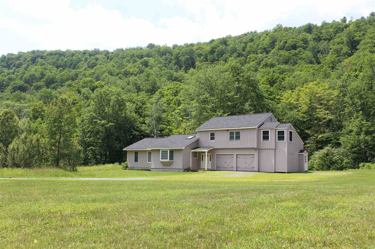 Pomfret VT  for sale $List Price is $339,500