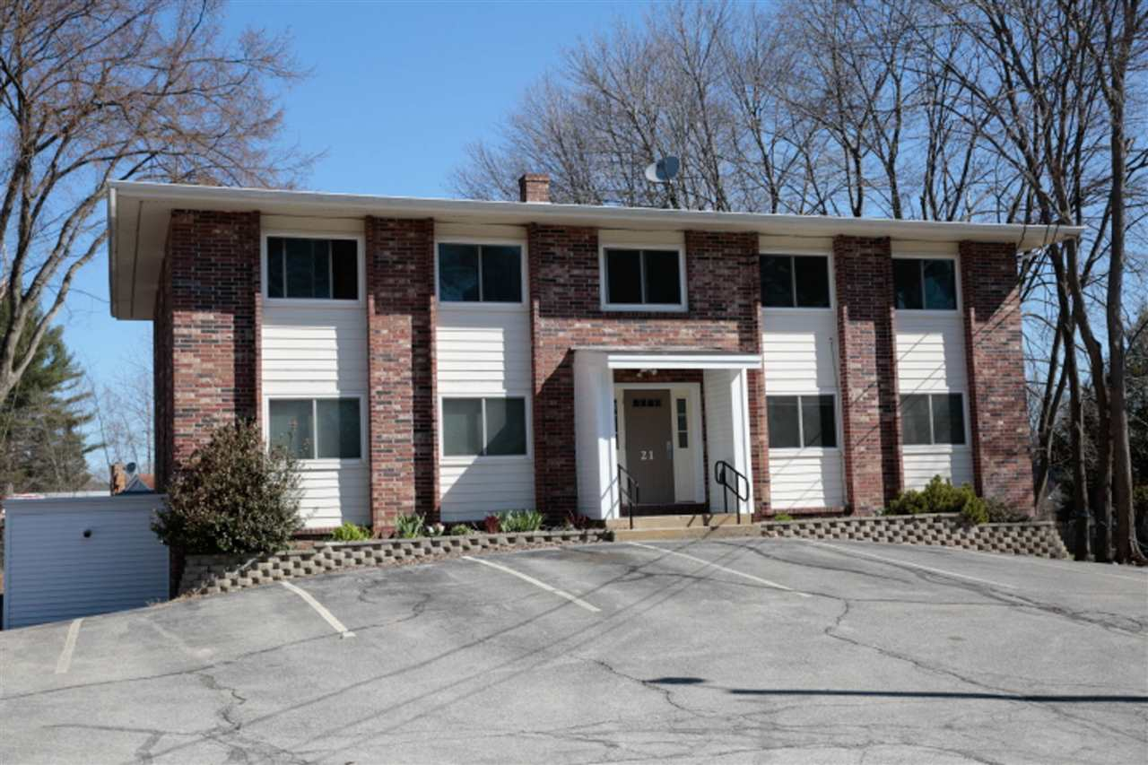 Milford NH Condo for sale $List Price is $100,000