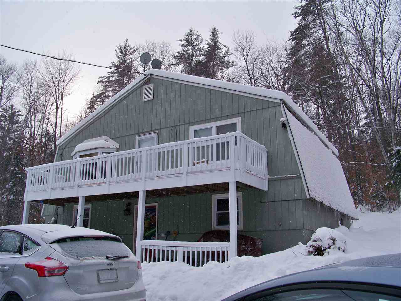 CANAAN NH Home for sale $$179,900 | $192 per sq.ft.