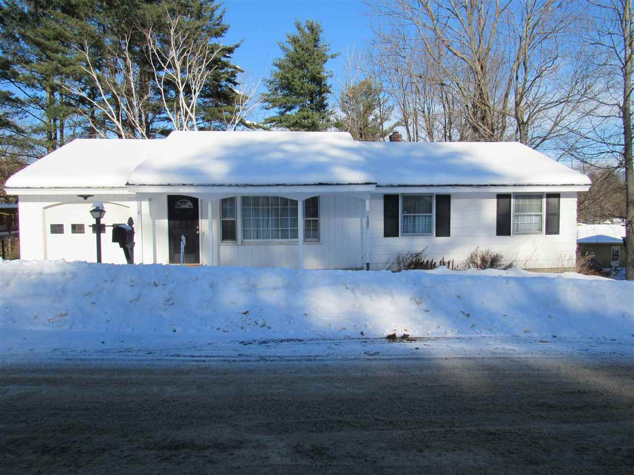 CLAREMONT NH Home for sale $$89,900 | $89 per sq.ft.