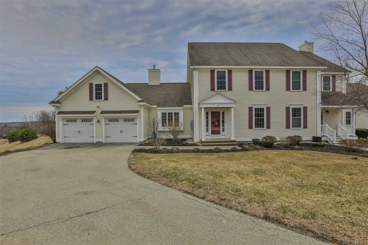 Chester NH Condo for sale $List Price is $375,000
