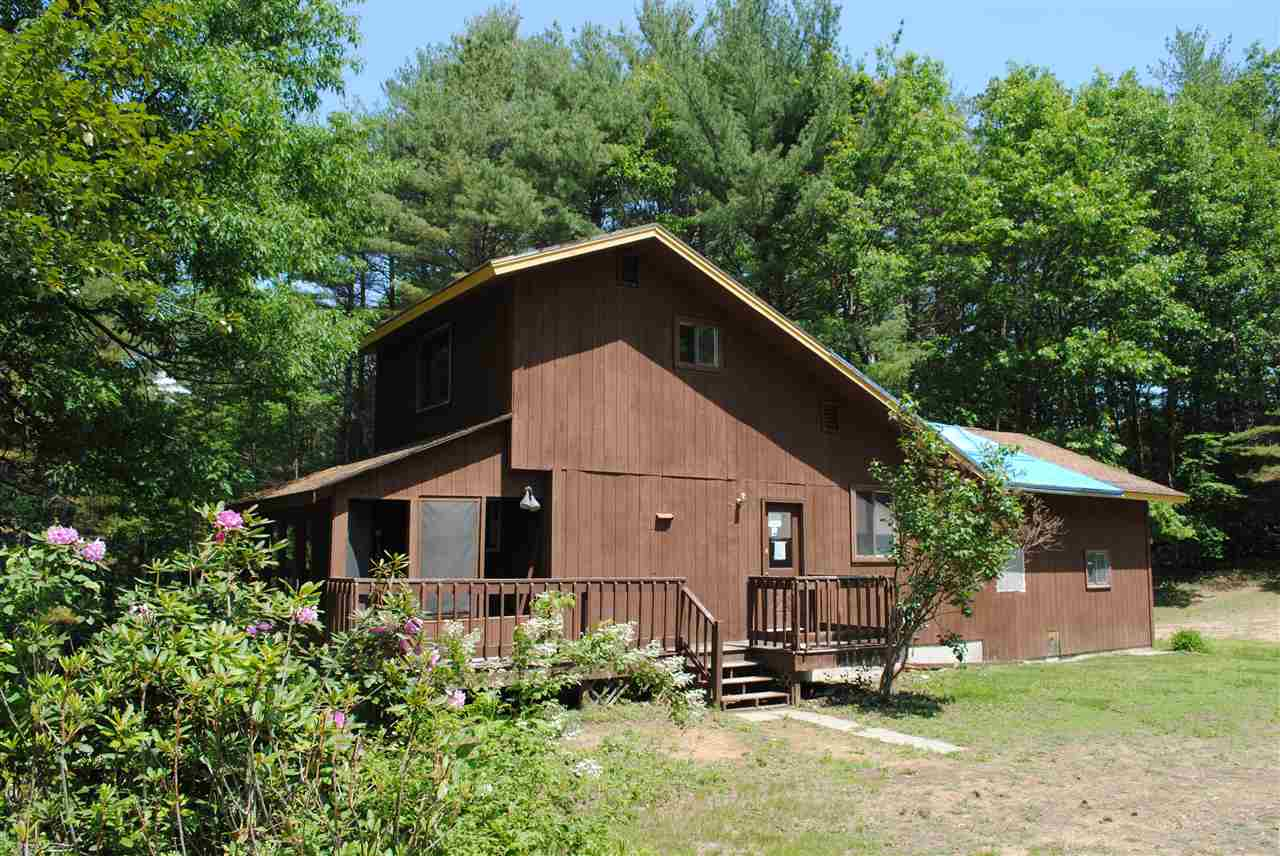 Gilmanton NH Home for sale $$127,020 $68 per sq.ft.