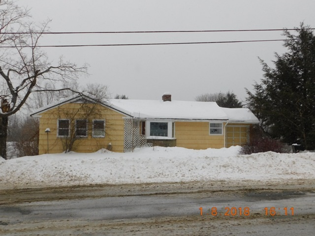 Springfield VT Home for sale $List Price is $34,900