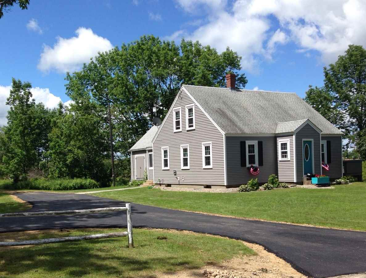 Village of Center Barnstead in Town of Barnstead NHHome for sale $$229,000 $142 per sq.ft.
