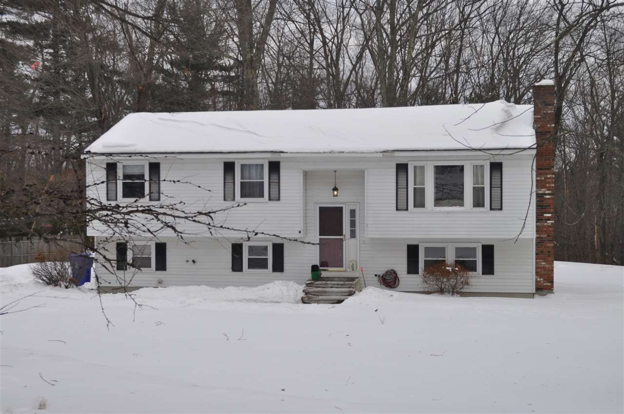 Londonderry NHHome for sale $List Price is $289,900