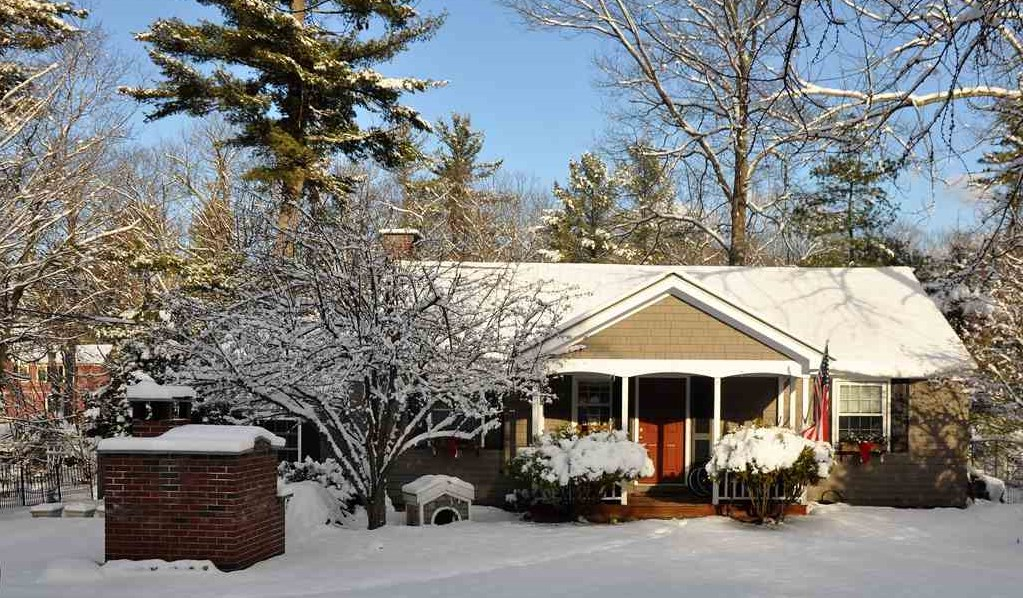BARTLETT NH Home for sale $239,000