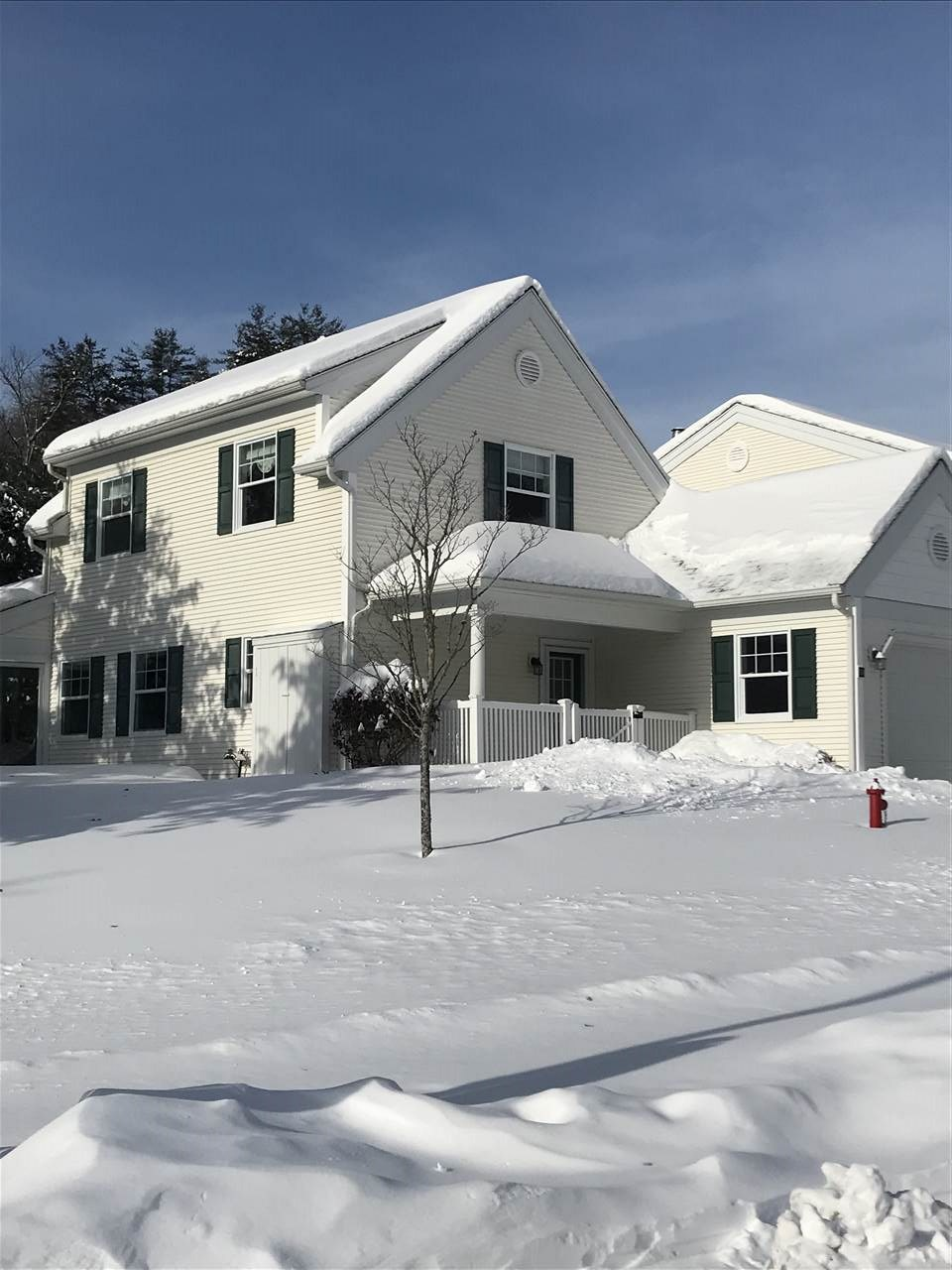 LEBANON NH Condo for sale $$285,000 | $171 per sq.ft.