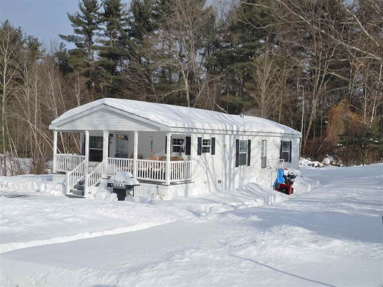 Londonderry NHMobile-Manufacured Home for sale $List Price is $70,000