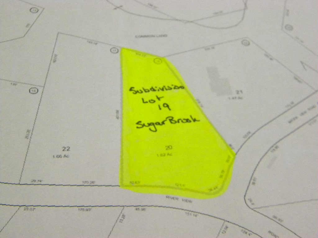 NEWPORT NH LAND  for sale $$19,900 | 1.62 Acres  | Price Per Acre $0