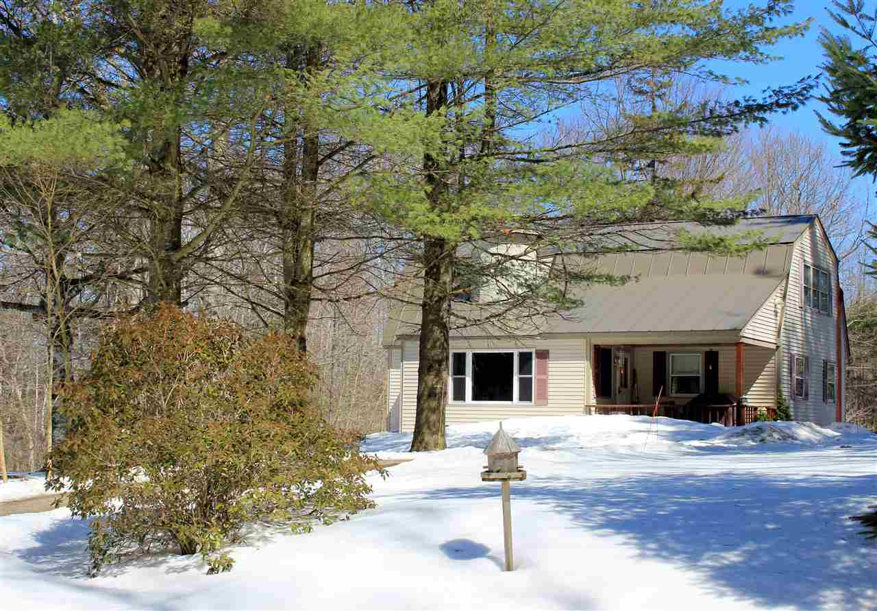 WALLINGFORD VT Home for sale $$195,000 | $111 per sq.ft.
