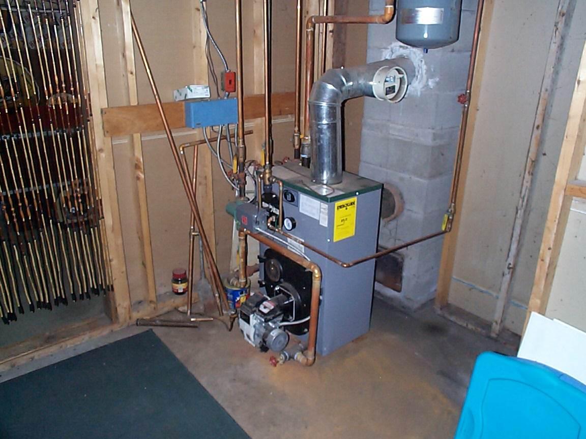Ultimate Boiler / Heating 12307041