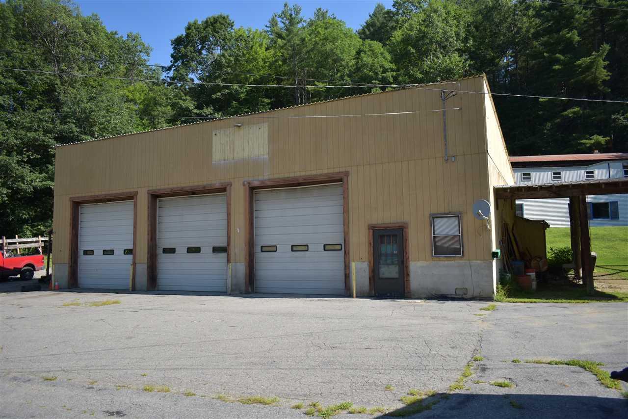 Large 3 Bay Garage for work or storage 12307067
