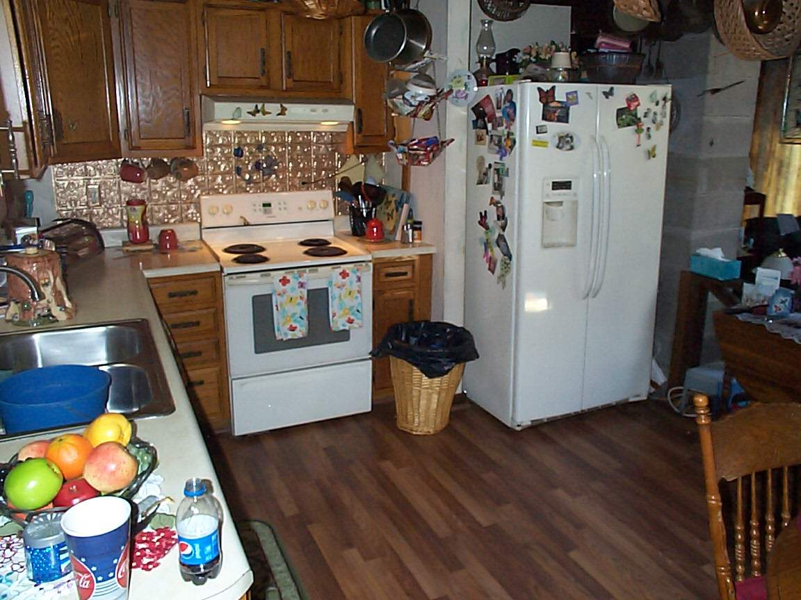 Charming cabinets and floors 12307032