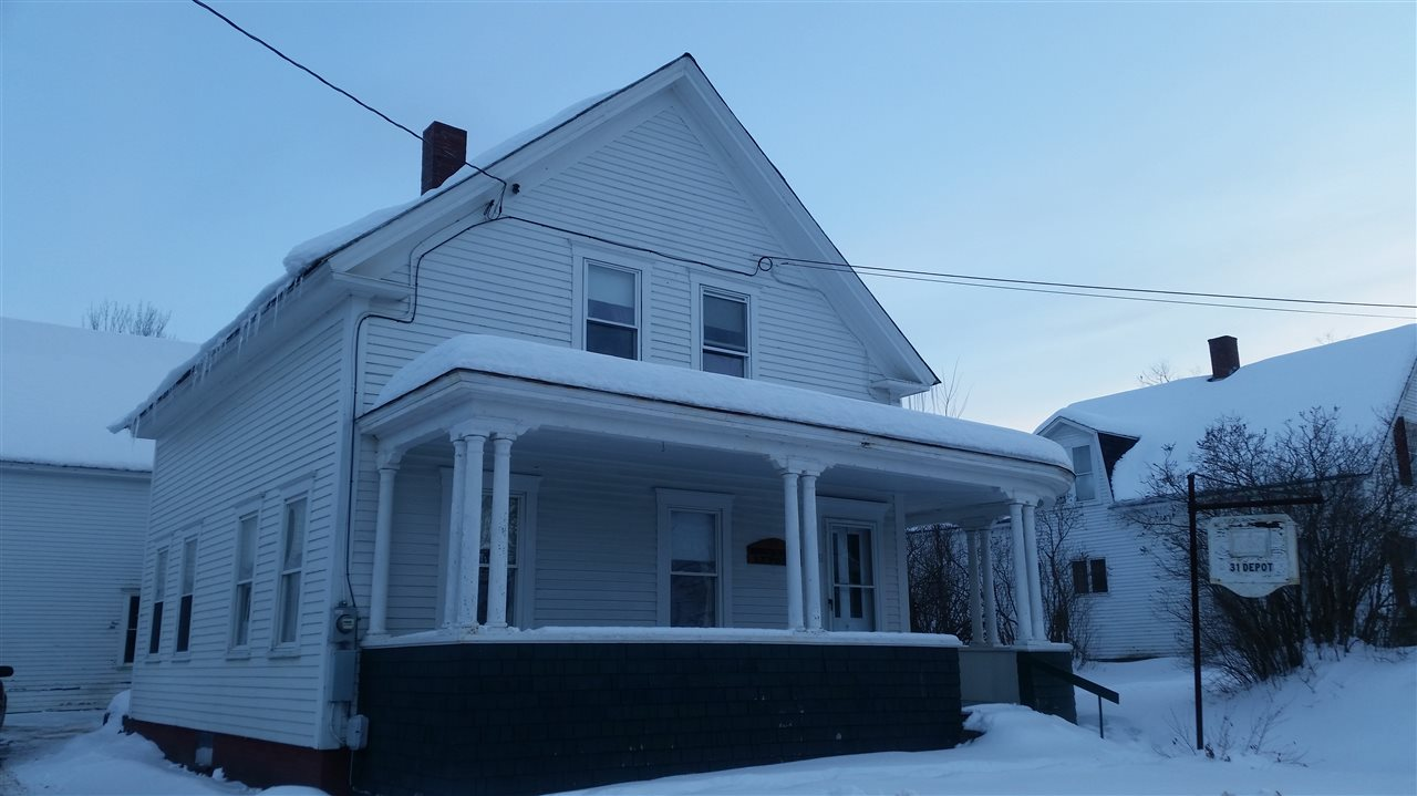 Ashland NH Home for sale $List Price is $170,000
