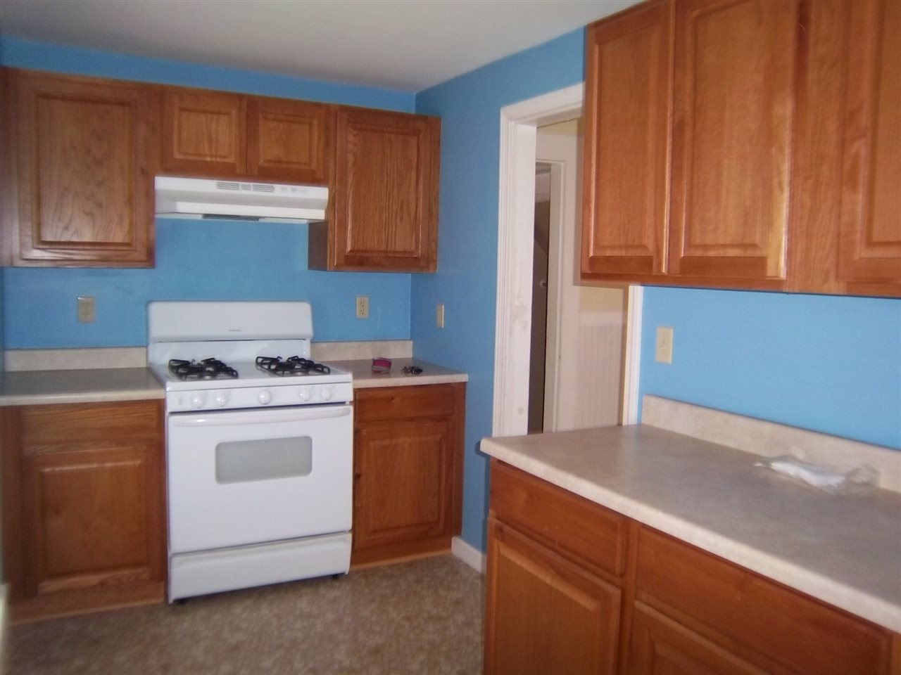 Bristol NH Apartment for sale