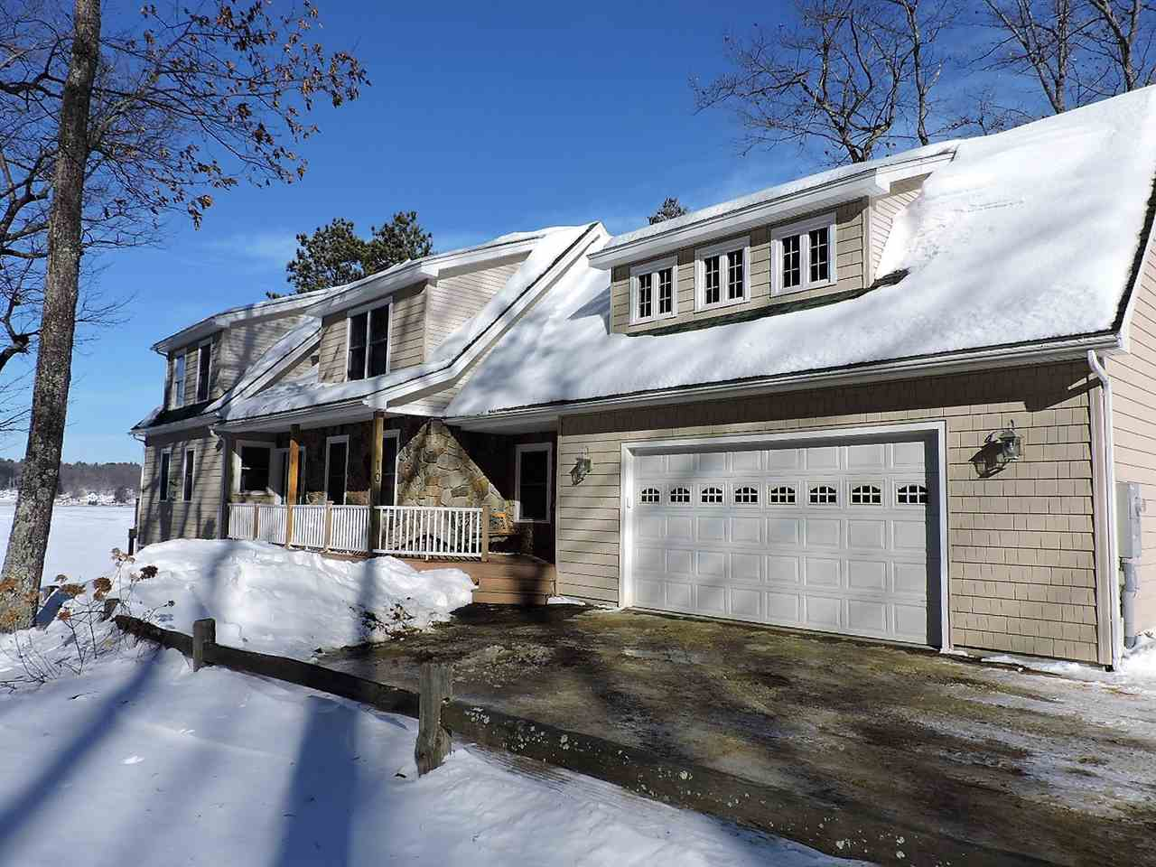 BELMONT NH  Home for sale $925,000