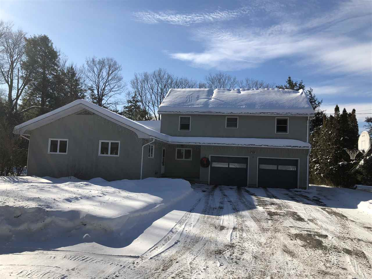 SPRINGFIELD VT Home for sale $$225,000 | $123 per sq.ft.