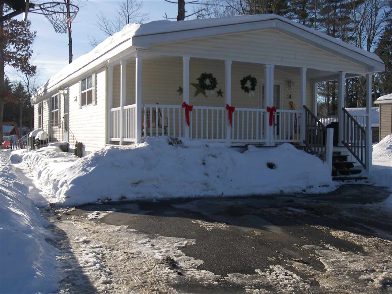 Concord NHMobile-Manufacured Home for sale $List Price is $64,900