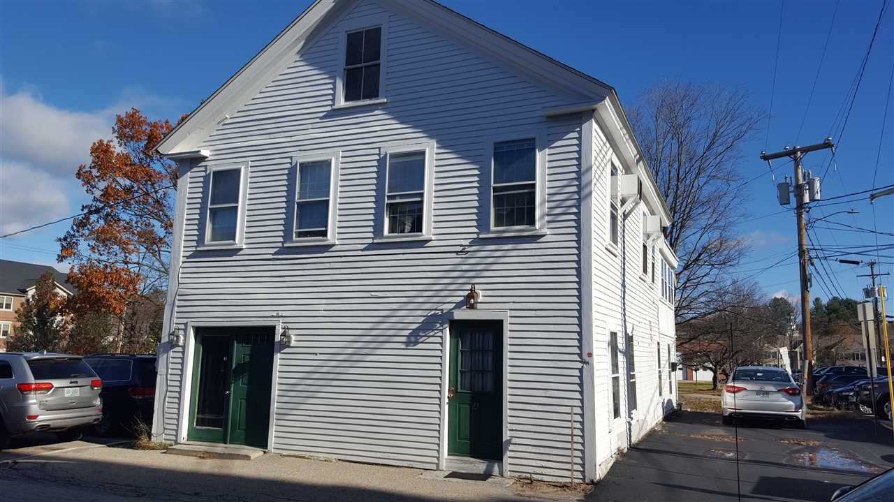 Milford NH Multi Family for sale $List Price is $249,000