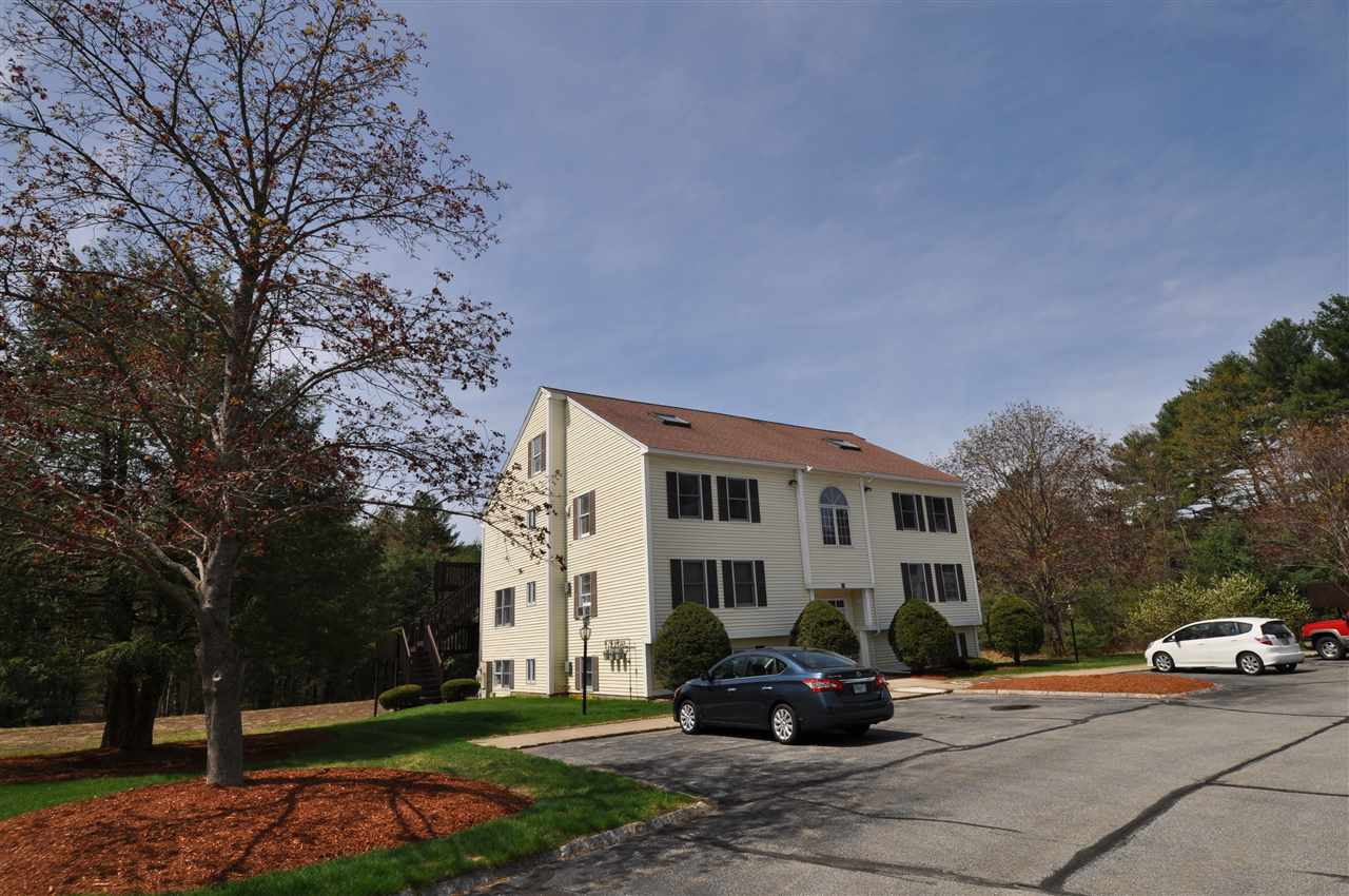 Amherst NH Condo for sale $List Price is $169,990