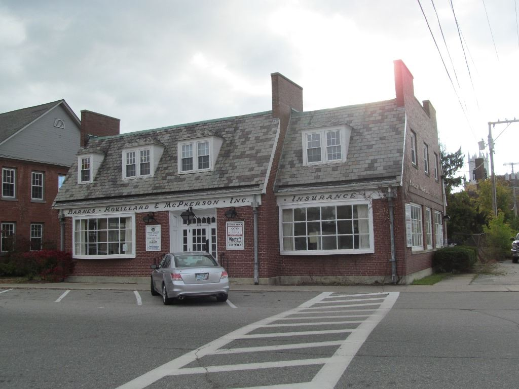 CLAREMONT NH Commercial Property for sale $$289,900 | $43 per sq.ft.