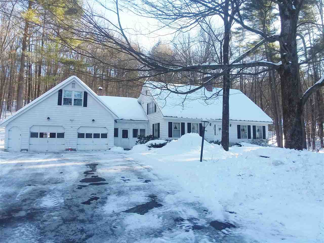 CHARLESTOWN NH Home for sale $$119,900 | $53 per sq.ft.