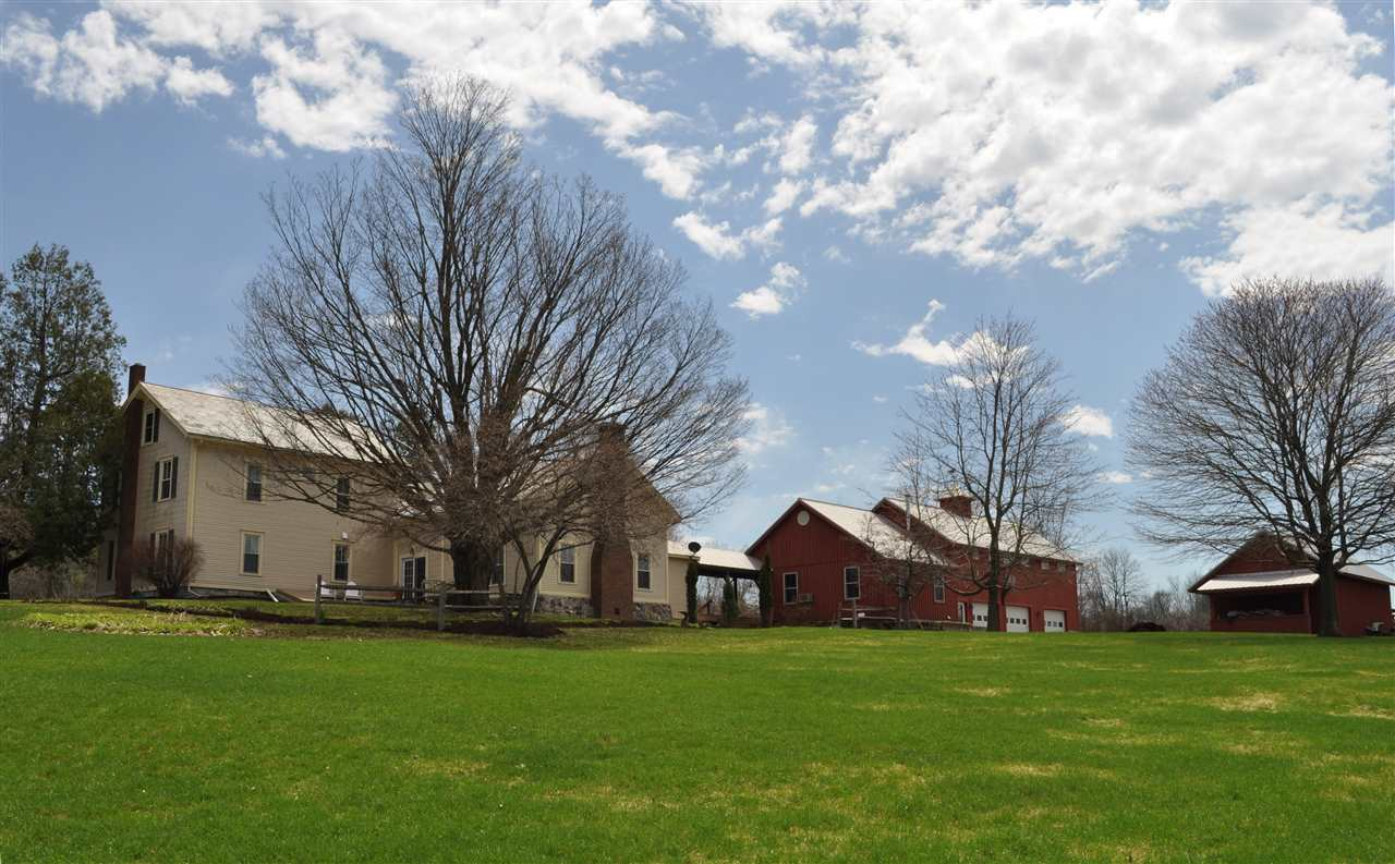 North FerrisburghHorse Farm | Property